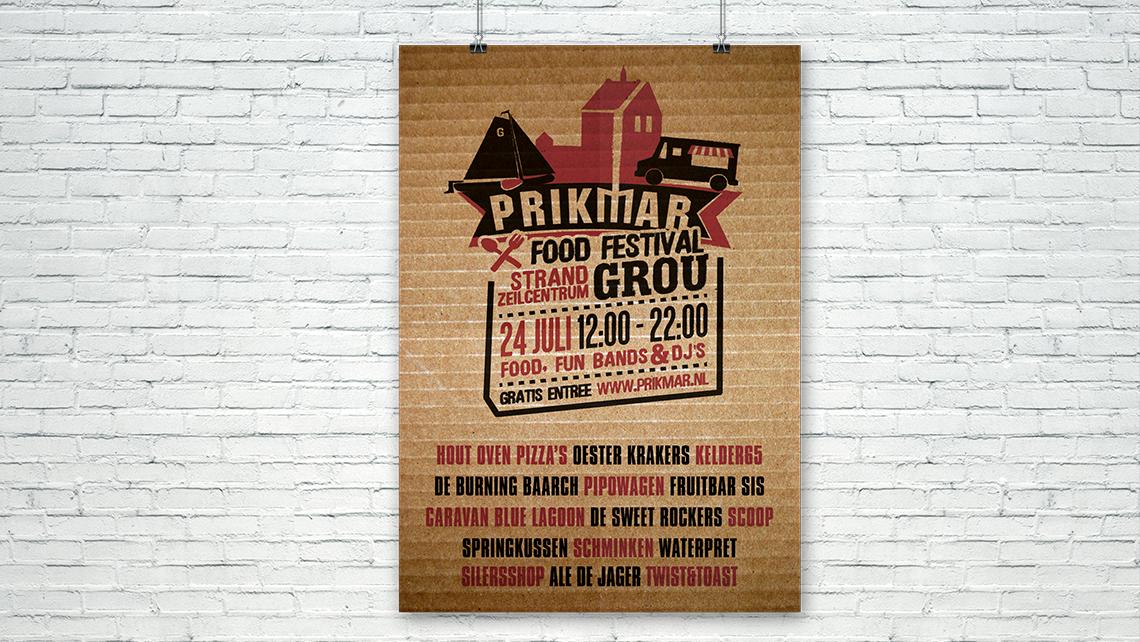 Prikmar Posters