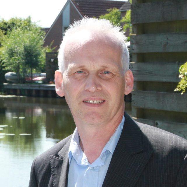 Henk Brinkman