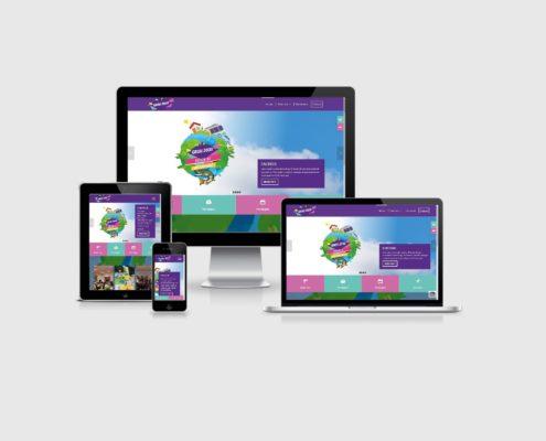 Website laten maken voor Grou2030